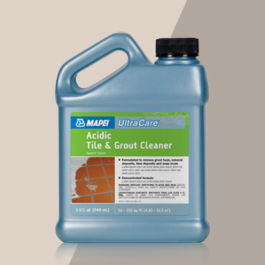 Ultracare Acidic Cleaner