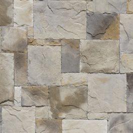 Piedra Castillo Europeo Condado