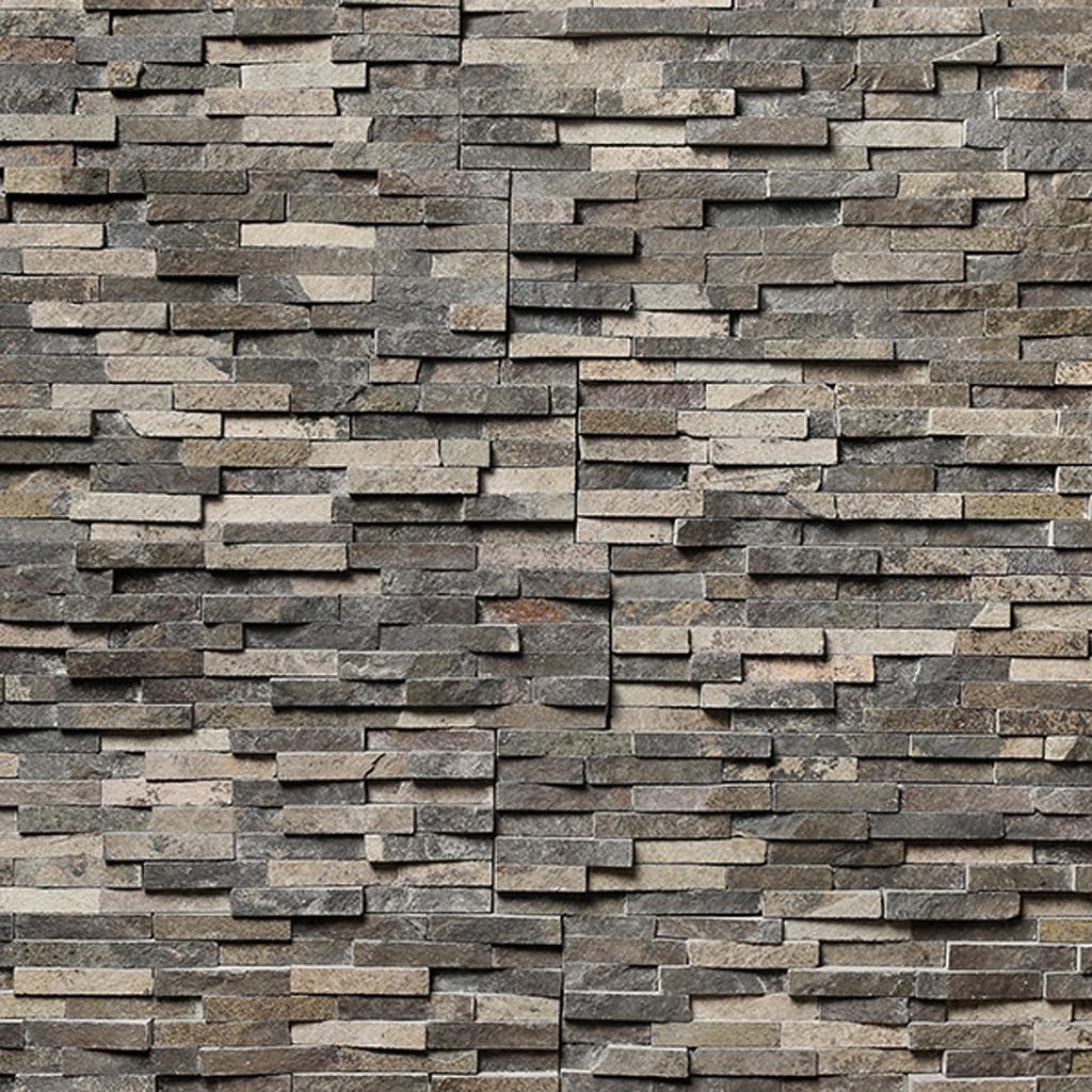 Piedra eos contek - Piedra para pared exterior ...