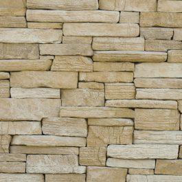 Piedra Wind-Trim Beige