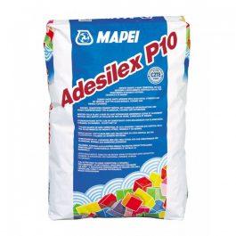 Adesilex P10 blanco puro