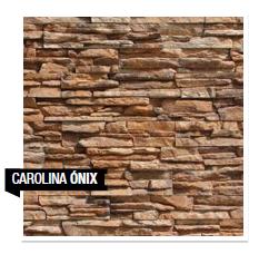 Piedra Carolina Onix
