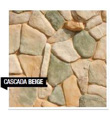 Piedra Cascada Beige