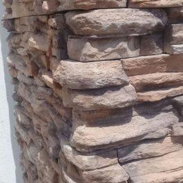 Piedra Carolina Onix Esquina