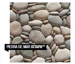 Piedra Mar de Ixtapa
