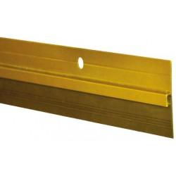 Sella puerta Dorado 90 cm