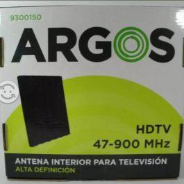 Antena Interior de la TV de Alta Definición.