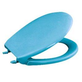 Asiento Alargado color Azul Claro 105