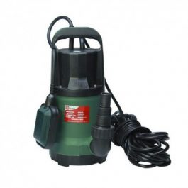 Bomba Sumergible 1HP Agua Limpia