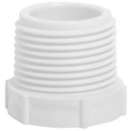 Buje Reducción PVC C-40 Roscado 3/4″ x 1/2″