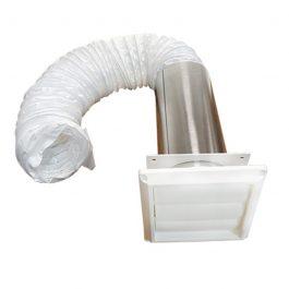 Ducto Kit Secadora Plástico