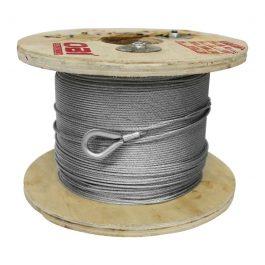 Cable de Acero 3/16″