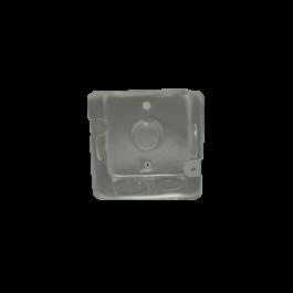 Caja Redonda 3×3 D 13 mm