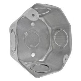 Caja Octagonal 4×4 D 19mm