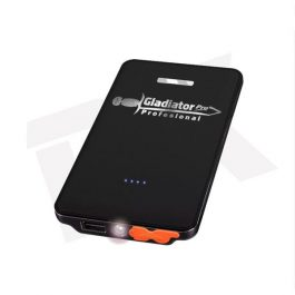 Arrancador Multinacional 7800 MAH