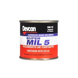 Adhesivo Súper Mil 5