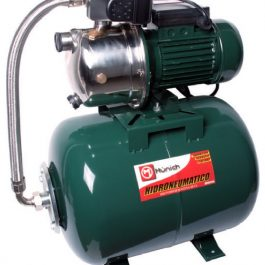Bomba Hidroneumatica 1 HP.
