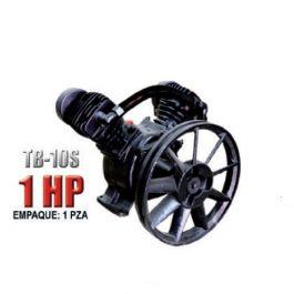Cabezal para compresor 1Hp.