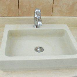 Lavabo 48×43 Alfa Marmol
