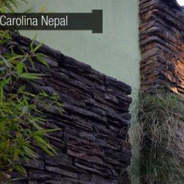 Piedra Carolina Nepal Esquina