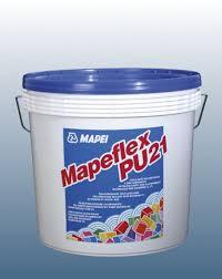Mapeflex PU 21 Grey