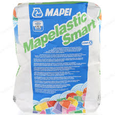 Mapelastic Smart Comp A